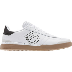 adidas Five Ten Sleuth DLX Shoes Men footwear white/core black/gum M2